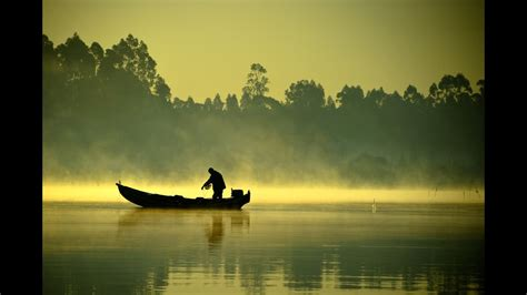 River Boat Sleep - Guided Meditation for Relaxation and