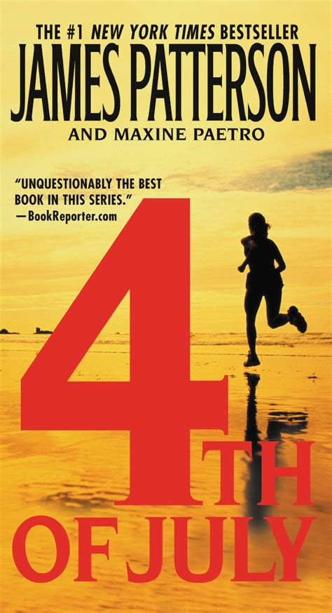James Patterson - 4th Of July