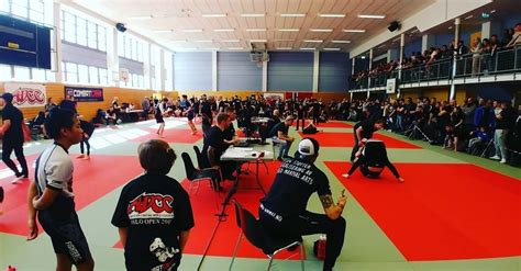 ADCC NORWAY OPEN 2018 • ADCC NEWS