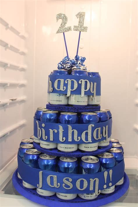 Beer cake on Pinterest   Beer Can Cakes, Beer Cakes and