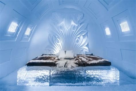 The 29th Icehotel Art Suites! | Blog | Discover the World