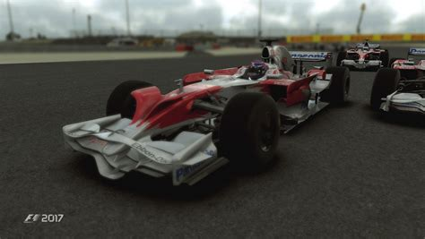 F1 2017 WIP Thread | Page 8 | RaceDepartment