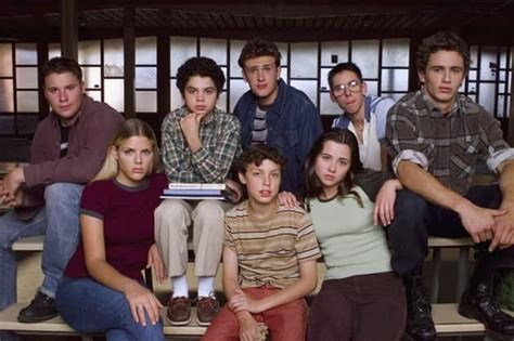 Freaks and Geeks Cast: Where Are They Now? - The Hollywood