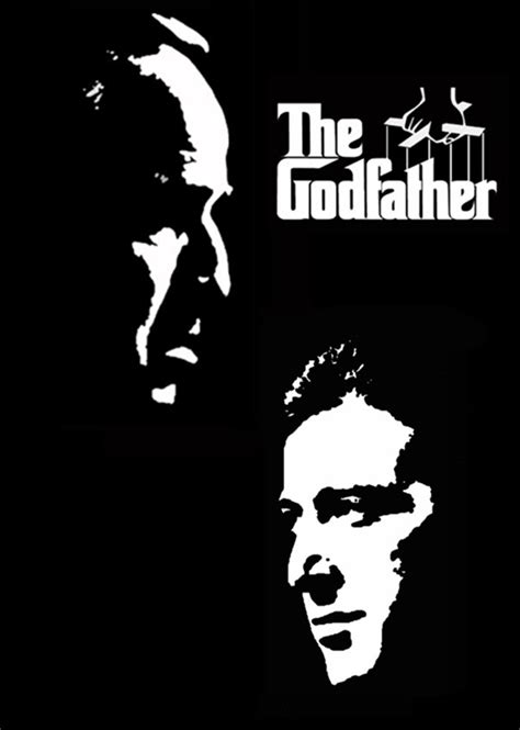 The Godfather Poster 59 | GoldPoster