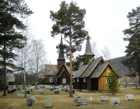 """1000+ images about Norwegian """"Stave Kirkes """" Churches on"""