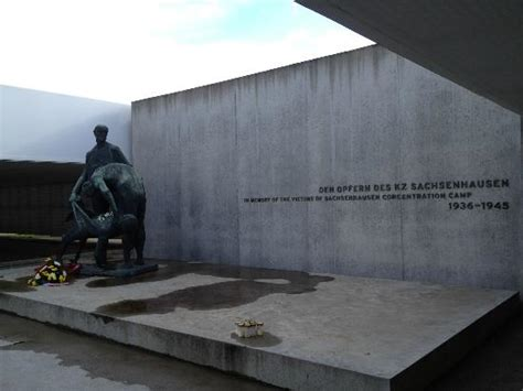Station Z (gas chamber) Memorial - Picture of