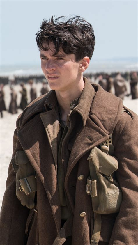 Wallpaper Dunkirk, Fionn Whitehead, best movies, Movies #13256