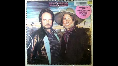 Pancho & Lefty , Merle Haggard & Willie Nelson , 1983