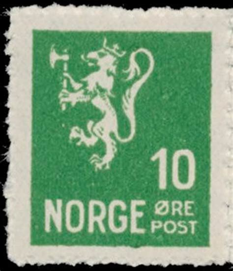 Stamp forgeries of Norway | Stampforgeries of the World