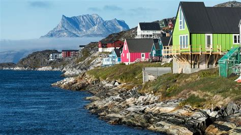 Ideas for a summer cruise in Greenland | Travel | The Times