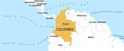 Colombia   European Civil Protection and Humanitarian Aid