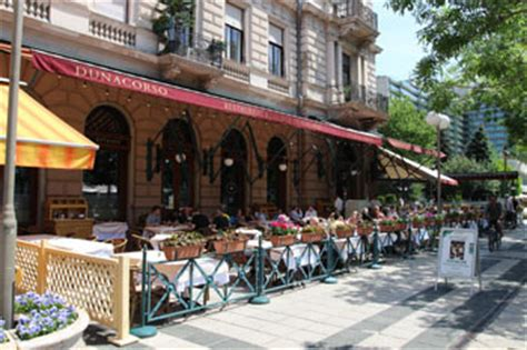 Budapest Restaurants-Guide to Eating Out