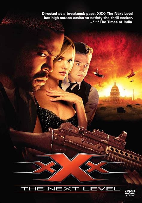 xXx - State of the Union (2005) (In Hindi) Full Movie