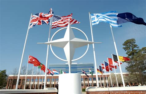 The Nobel Prize should have gone to NATO - The Commentator