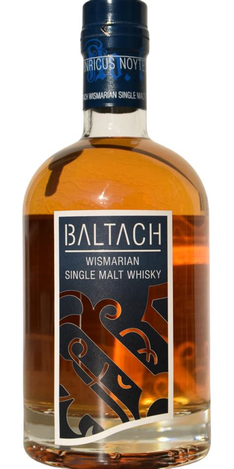 Baltach 04-year-old - Ratings and reviews - Whiskybase