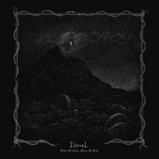 Djevel – Ormer til Armer CD – Babylon Doom Cult Records