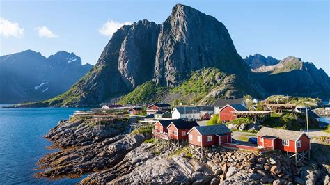 Lofoten Islands : Tours, Vacations & Travel Packages in