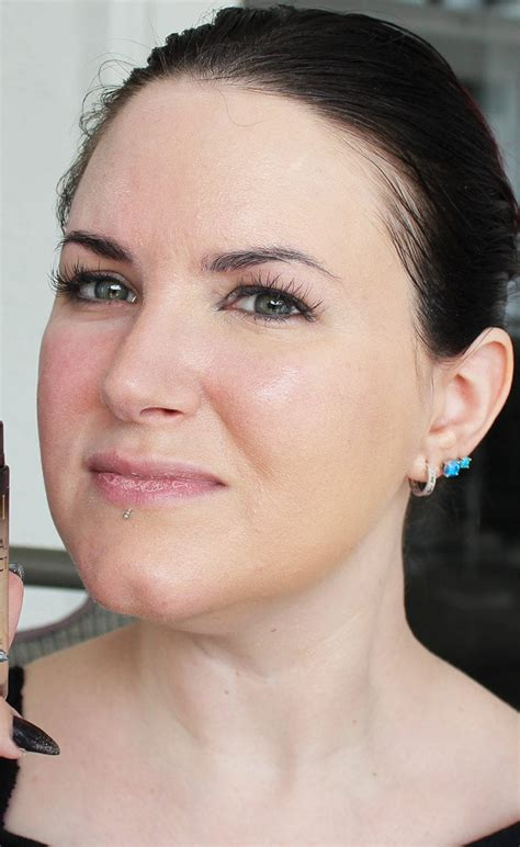 Best Foundations for Fair and Pale Skin - Face Swatches of