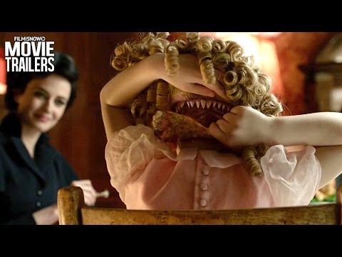 Miss Peregrine's Home for Peculiar Children (2016) (In