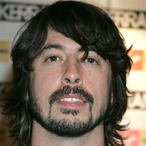 Dave Grohl - Nirvana, Songs & Foo Fighters - Biography