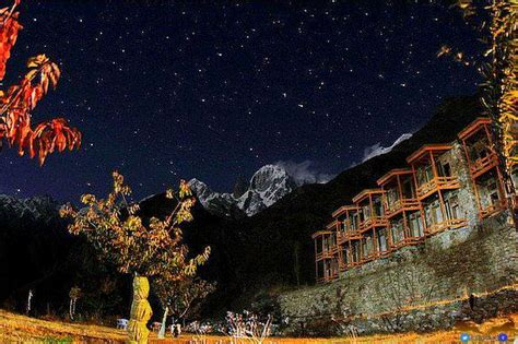 Eagles Nest Hotel   Hotels in Hunza   See Pakistan Tours