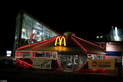 Some of the most unusual McDonald's restaurants from