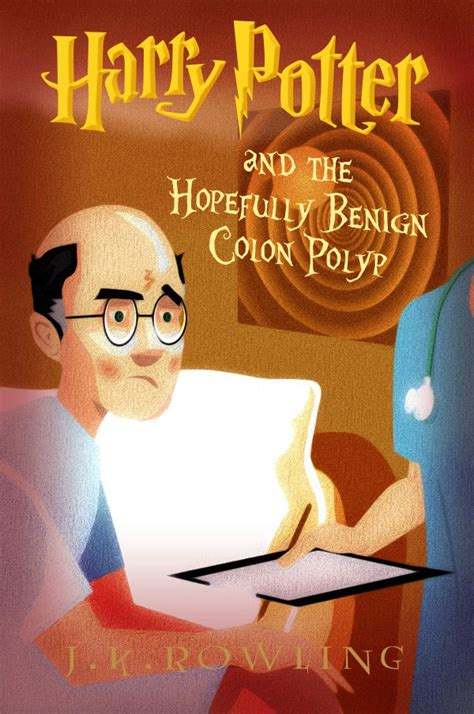 Funny Book Titles Imagine The Life Of A Middle-Aged 'Harry
