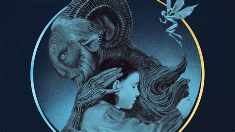 Pan's Labyrinth with Cornelia Funke Q&A - info and ticket