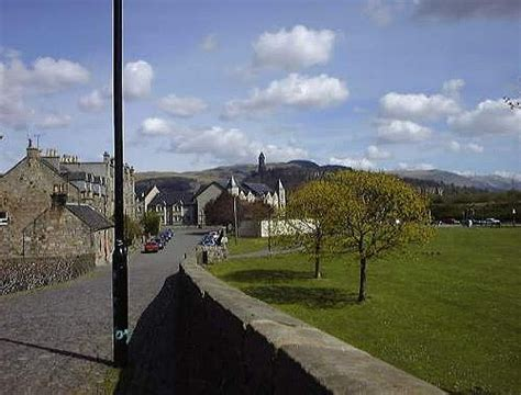 Stirling / William Wallace