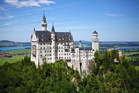 60 interesting facts about Germany you should know about