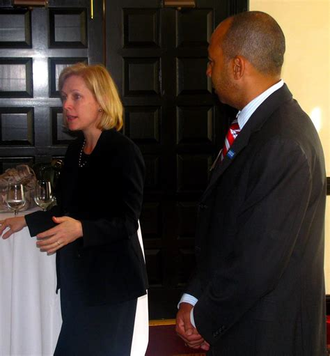 Kirsten Gillibrand headed to Coral Gables for fundraiser