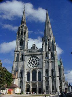 Chartres Cathedral France | Travel and Tourism