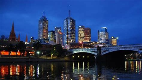 Cheap Flights to Melbourne starting from 615 € - Bravofly
