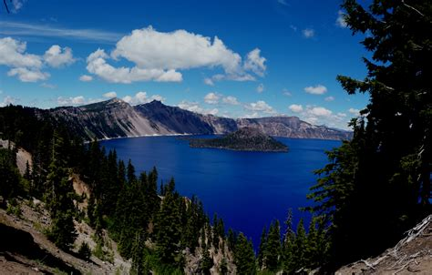 crater lake – Minnesota Cold – Cold Weather Experiments