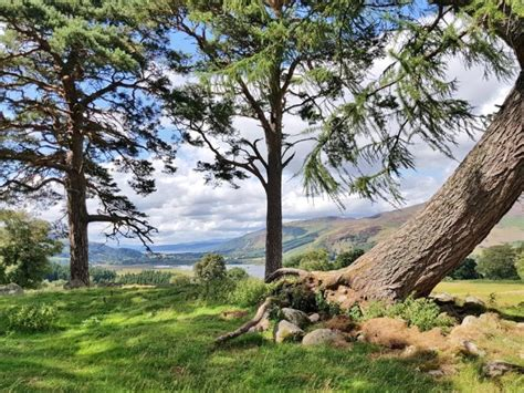 Outlander fans find the real 'Craigh Na Dun' in Inverness