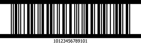 Sample Barcode Images | Buy Online from World Barcodes