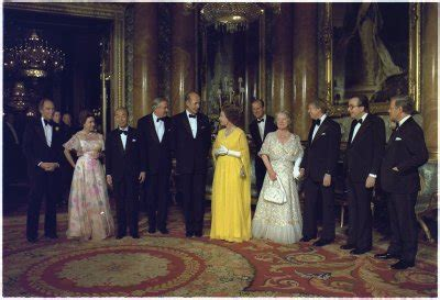 All the Queen's US Presidents: From Eisenhower to Obama