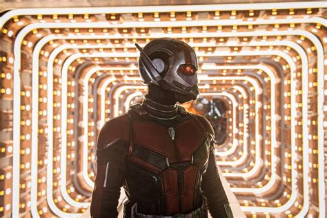 Marvel Studios' Ant-Man and the Wasp | New Movies and TV