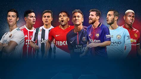 Champions League 2017/18: Preview, groups, odds, stats