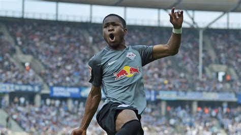 Lookman completes RB Leipzig switch | FOX Sports Asia