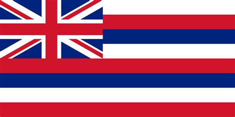 Hawaii State Information - Symbols, Capital, Constitution