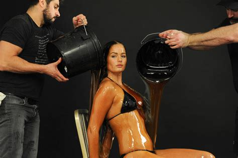 """Germany's Next Topmodel"": Sexy Sugarshooting"