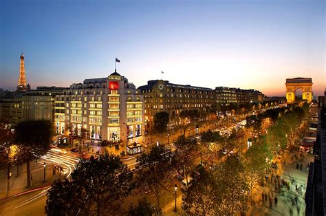 Champs Elysees shopping guide | Global Blue