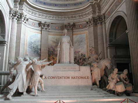 List of Presidents of the National Convention - Wikipedia