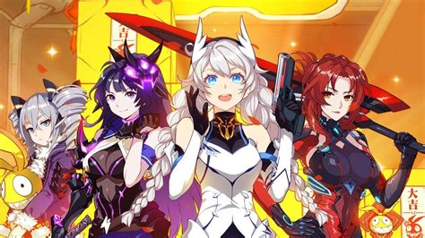 Honkai Impact 3rd: Big in Japan, Coming to America - IGN