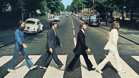 The Kooky Symbolism on the Beatles' 'Abbey Road' Album