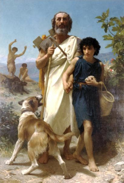 William-Adolphe Bouguereau Paintings in Alphabetical Order