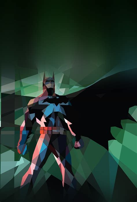 Wallpapers of the week: super hero pack II