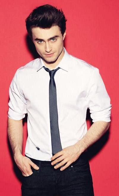 Daniel Radcliffe Movies List, Height, Age, Family, Net Worth