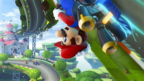 Now that you have some Wii U games to play, you can play